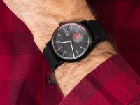 kwarcowy Zegarek męski Skagen Signatur Signatur SKW6540 - duże 6