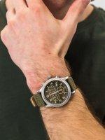 kwarcowy Zegarek męski Timex Allied TW2T75800 - duże 5