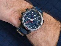 kwarcowy Zegarek męski Timex Allied TW2T76300 - duże 6