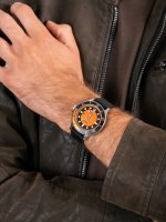 kwarcowy Zegarek męski Timex Allied TW2U10700 - duże 5