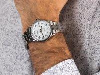 kwarcowy Zegarek męski Timex Easy Reader TW2R23300 - duże 6