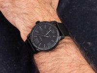 kwarcowy Zegarek męski Timex Easy Reader TW2R64300 - duże 6
