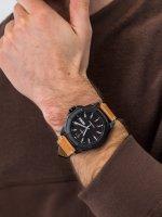 kwarcowy Zegarek męski Timex Essex Avenue TW2U15100 - duże 5