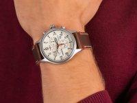 Timex TW4B04300 Expedition Scout Chrono zegarek klasyczny Expedition