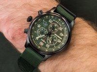 kwarcowy Zegarek męski Timex Expedition TW2T72800 - duże 6
