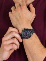 zegarek Timex TW2T73000 Field męski z tachometr Expedition
