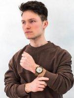 kwarcowy Zegarek męski Timex Expedition TW2T73100 - duże 4