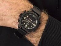 kwarcowy Zegarek męski Timex Expedition TW4B17000 - duże 6