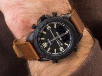 kwarcowy Zegarek męski Timex Expedition TW4B17400 - duże 6