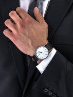 kwarcowy Zegarek męski Timex Fairfield TW2R26300 - duże 5