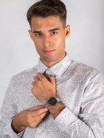 Timex TW2R61900 zegarek męski Fairfield