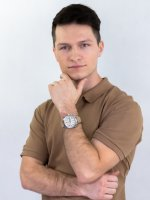 Timex TW2R43300 zegarek męski Intelligent Quartz