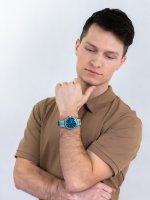 kwarcowy Zegarek męski Timex MK1 Aluminum California TW2T25300 - duże 4