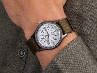 kwarcowy Zegarek męski Timex MK1 TW2R37600 - duże 6