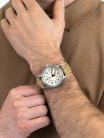 kwarcowy Zegarek męski Timex MK1 TW2R68000 - duże 5
