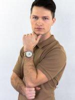 kwarcowy Zegarek męski Timex MK1 TW2R68500 - duże 4