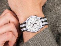 kwarcowy Zegarek męski Timex MK1 TW2R81300 - duże 6