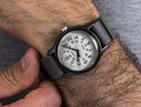 kwarcowy Zegarek męski Timex MK1 TW2T10500 - duże 6