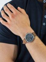 zegarek Timex TW2T68900 Standard męski z tachometr Standard