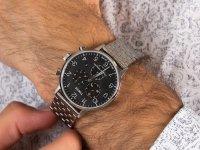 Timex TW2R71900 The Waterbury Chronograph zegarek fashion/modowy Waterbury