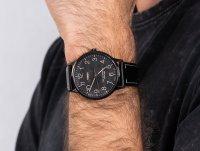 kwarcowy Zegarek męski Timex Waterbury The Waterbury TW2P95900 - duże 6