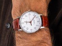 kwarcowy Zegarek męski Timex Waterbury The Waterbury TW2R95900 - duże 6