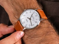 Timex TW2T27500 The Waterbury zegarek fashion/modowy Waterbury