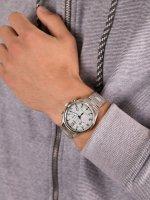 zegarek Timex TW2T70400 The Waterbury męski z chronograf Waterbury