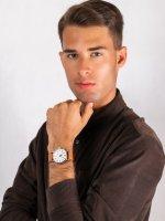 kwarcowy Zegarek męski Timex Weekender TW2R42700 - duże 4