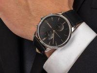 Tommy Hilfiger 1710406 zegarek klasyczny Męskie