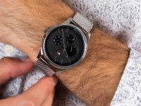kwarcowy Zegarek męski Tommy Hilfiger Męskie 1791415 - duże 6