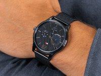 Tommy Hilfiger 1791421 zegarek fashion/modowy Męskie