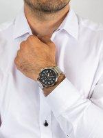 kwarcowy Zegarek męski Tommy Hilfiger Męskie 1791422 - duże 5