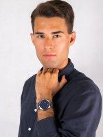 kwarcowy Zegarek męski Tommy Hilfiger Męskie 1791620 - duże 4