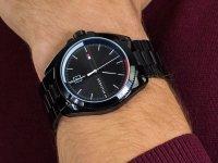 kwarcowy Zegarek męski Tommy Hilfiger Męskie 1791688 - duże 6