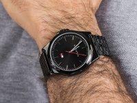 kwarcowy Zegarek męski Tommy Hilfiger Męskie 1791714 - duże 6