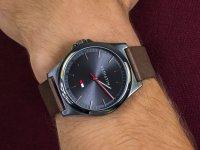 Tommy Hilfiger 1791717 zegarek klasyczny Męskie