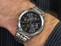 Tommy Hilfiger 1791737 zegarek fashion/modowy Męskie