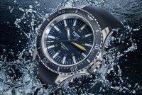 Traser TS-109371 P67 SuperSub P67 SuperSub T100 Blue zegarek męski sportowy szafirowe