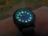 zegarek Traser TS-109036 czarny P96 Outdoor Pioneer