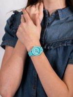 Lacoste L1212 KIDS 2030005 dla dzieci zegarek Damskie pasek