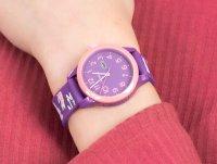 Lacoste L1212 KIDS 2030020 zegarek fashion/modowy Damskie