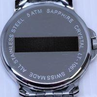 Le Temps LT1067.03BS01-POWYSTAWOWY zegarek męski Zafira
