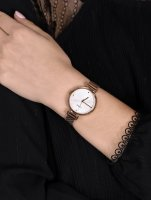 Lorus RG204TX9 damski zegarek Fashion bransoleta