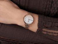 Lorus RG232QX9 zegarek damski klasyczny Fashion bransoleta