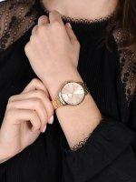 Lorus RG248TX9 damski zegarek Damskie bransoleta