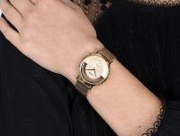 Lorus RG274SX9 damski zegarek Fashion bransoleta