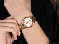 Lorus RG280SX9 damski zegarek Klasyczne bransoleta