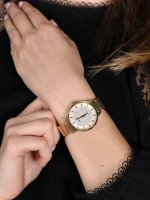 Lorus RG290SX9 damski zegarek Damskie bransoleta