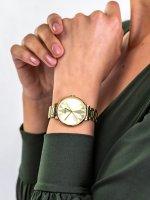 Lorus RG296NX9 zegarek damski elegancki Fashion bransoleta